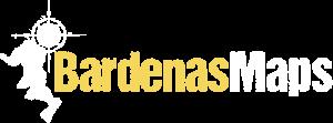 bardenas-maps-logo