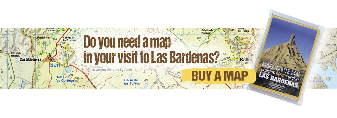 do-you-need-a-map-bardenas